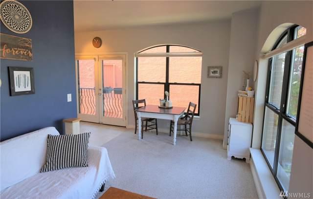 1224 Harris Ave #305, Bellingham, WA 98225 (#1526163) :: Lucas Pinto Real Estate Group
