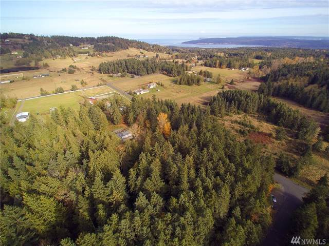9999 Johnson Creek Rd, Sequim, WA 98382 (#1526224) :: The Kendra Todd Group at Keller Williams