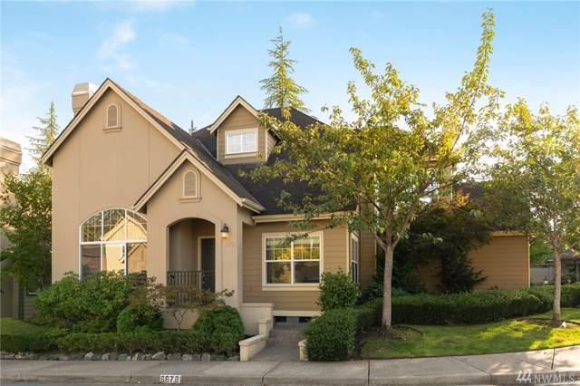 6678 127th Place SE, Bellevue, WA 98006 (#1526230) :: McAuley Homes