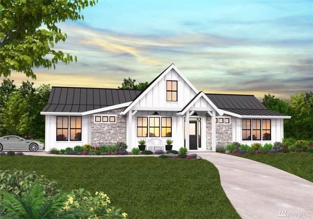 0 (Lot 16) 117th Pascolo Estates, Edgewood, WA 98372 (#1526238) :: Sarah Robbins and Associates
