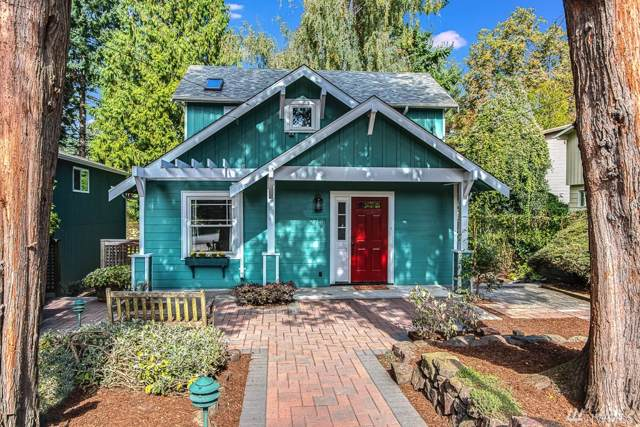 2750 NE 92nd St, Seattle, WA 98115 (#1526243) :: Real Estate Solutions Group
