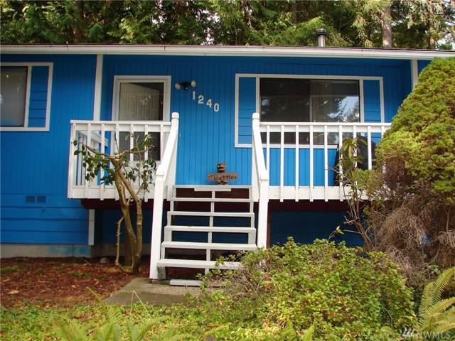 1240 California Ave E, Port Orchard, WA 98366 (#1526261) :: Better Properties Lacey