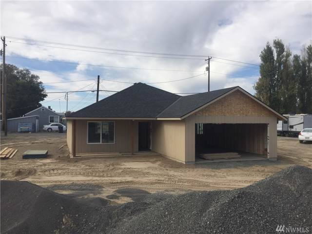 123 N Burke Ave, Connell, WA 99326 (#1526264) :: Real Estate Solutions Group