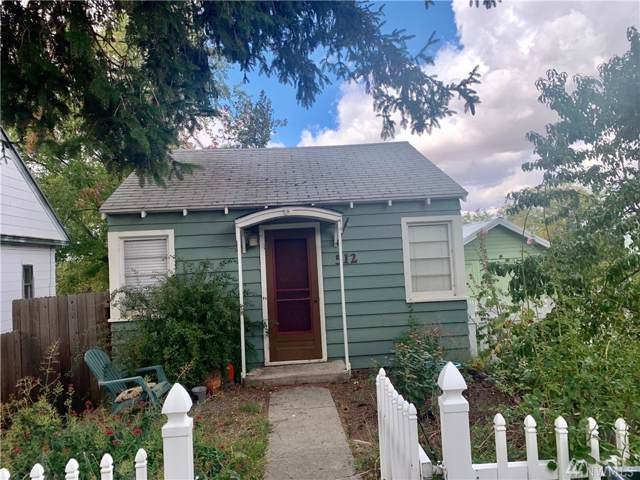 512 W Broadway Ave, Ritzville, WA 99169 (#1526270) :: Canterwood Real Estate Team