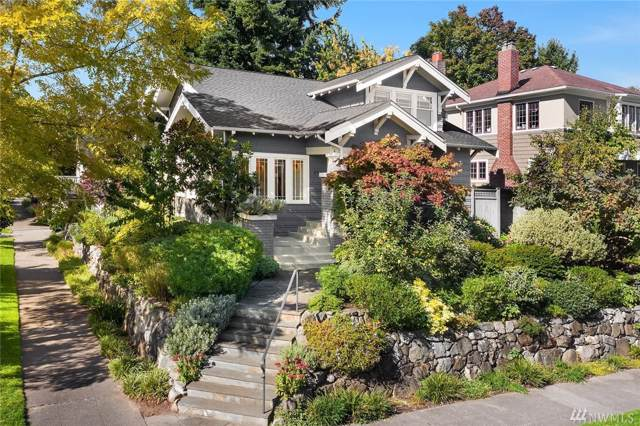 2349 33rd Ave S, Seattle, WA 98144 (#1526286) :: Mike & Sandi Nelson Real Estate