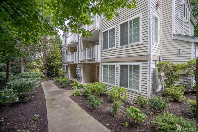 1628 118th Ave SE F116, Bellevue, WA 98005 (#1526291) :: Keller Williams Realty