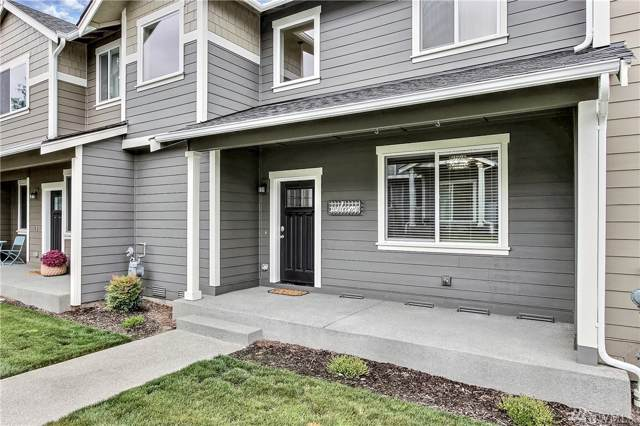 8316 175th St E, Puyallup, WA 98375 (#1526298) :: Keller Williams Realty