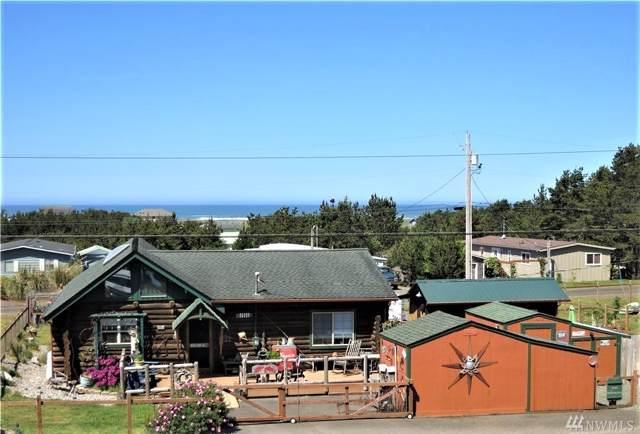 29508 K St, Ocean Park, WA 98640 (#1526308) :: Record Real Estate