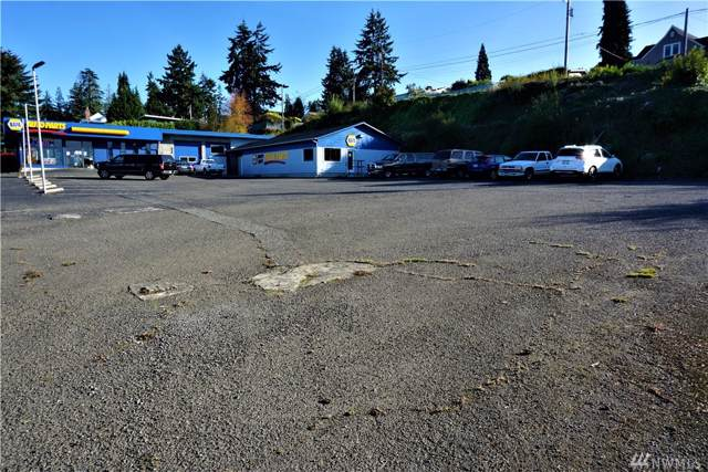 0 E First St, Port Angeles, WA 98362 (#1526368) :: Lucas Pinto Real Estate Group