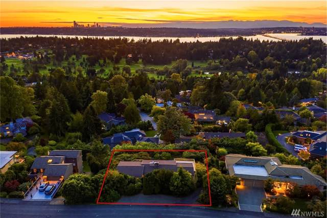 2049 89th Ave NE, Clyde Hill, WA 98004 (#1526389) :: Real Estate Solutions Group