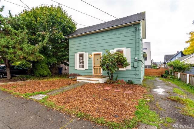 927 NW 52nd St, Seattle, WA 98107 (#1526404) :: TRI STAR Team | RE/MAX NW