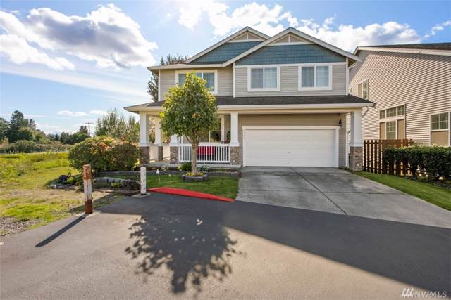 4611 S 220th Place #22, Kent, WA 98032 (#1526423) :: Record Real Estate