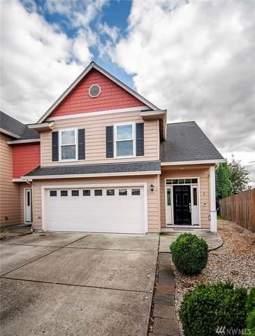 103 Rainbow Wy #1, Kelso, WA 98626 (#1526448) :: Chris Cross Real Estate Group