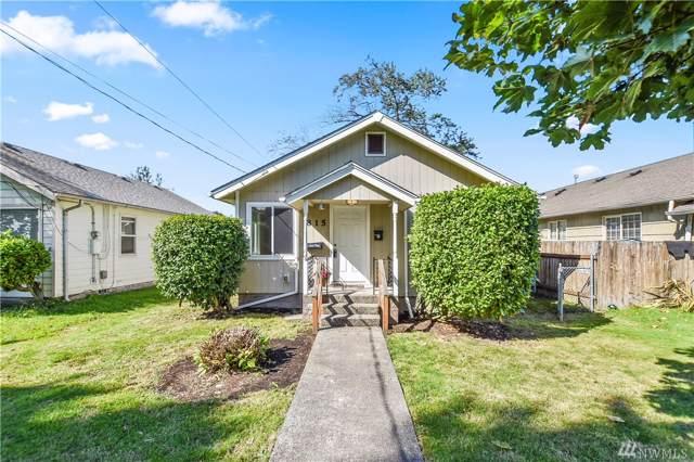 815 8th, Longview, WA 98632 (#1526492) :: Alchemy Real Estate