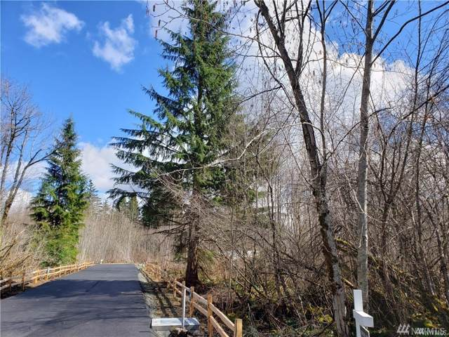 24680 NE 80th St Lot 1, Redmond, WA 98053 (#1526498) :: Better Properties Lacey
