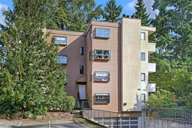12341 35th Ave NE #205, Seattle, WA 98125 (#1526507) :: Keller Williams Realty