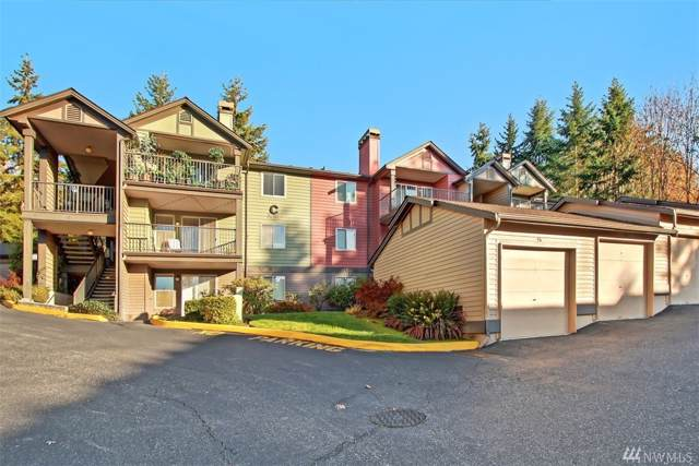 13209 Newcastle Wy C206, Newcastle, WA 98059 (#1526537) :: Real Estate Solutions Group