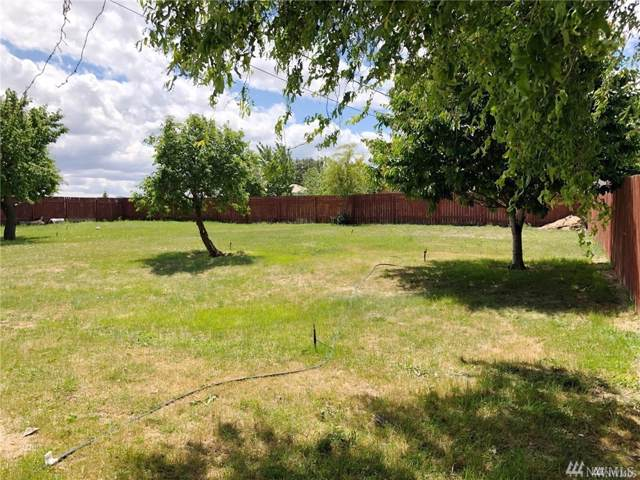 16 Sheldon -Parcel A Street, Mansfield, WA 98830 (#1526541) :: Icon Real Estate Group