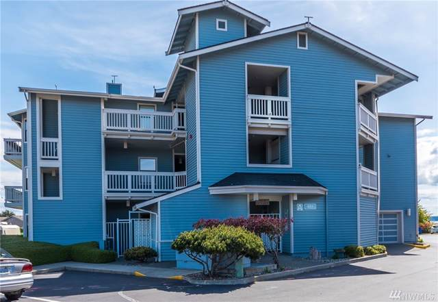 651 SE Bayshore Dr A101, Oak Harbor, WA 98277 (#1526586) :: Alchemy Real Estate
