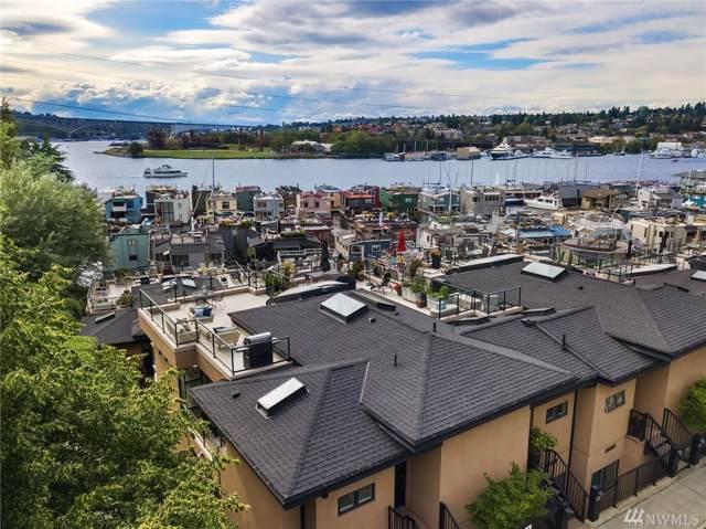 80 E Roanoke St #5, Seattle, WA 98102 (#1526604) :: NW Homeseekers