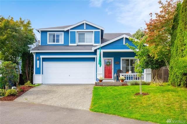 12924 64th Ave SE, Snohomish, WA 98296 (#1526606) :: Record Real Estate
