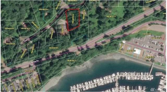 9999 Drew Lane, Port Ludlow, WA 98365 (#1526624) :: Mosaic Home Group