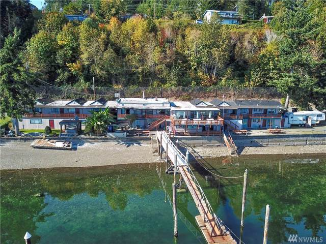 24520 Hwy 101, Hoodsport, WA 98548 (#1526632) :: Real Estate Solutions Group