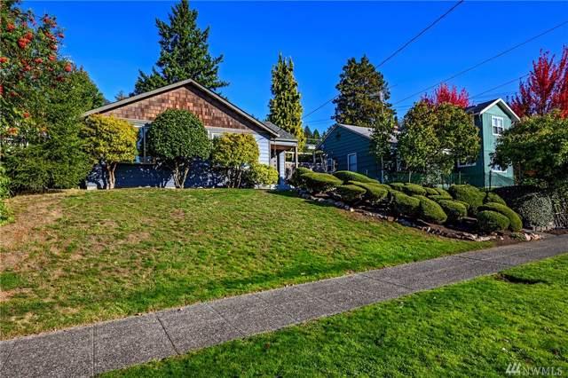 3406 32nd Ave W, Seattle, WA 98199 (MLS #1526700) :: Lucido Global Portland Vancouver