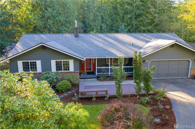 1882 SE Woods Rd, Port Orchard, WA 98366 (#1526735) :: Chris Cross Real Estate Group