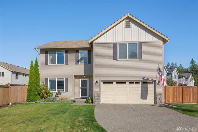 2745 SW Fiscal St, Port Orchard, WA 98367 (#1526744) :: The Kendra Todd Group at Keller Williams