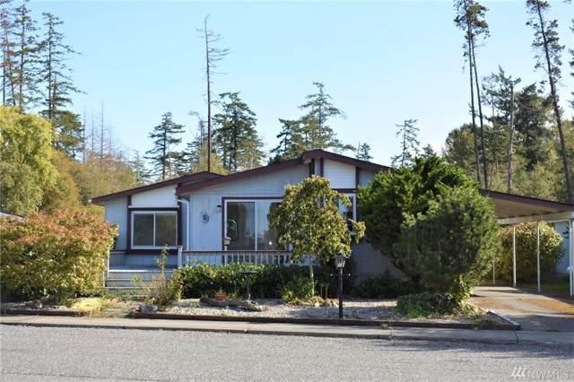 1785 Douglas Rd #25, San Juan Island, WA 98250 (#1526829) :: Record Real Estate