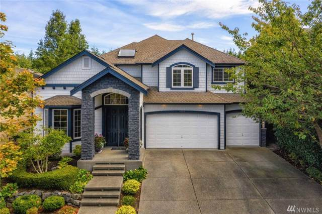 6604 Denny Peak Dr SE, Snoqualmie, WA 98065 (#1526833) :: Keller Williams - Shook Home Group