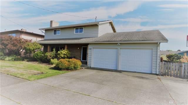 1567 Farrelly St, Enumclaw, WA 98022 (#1526835) :: Chris Cross Real Estate Group