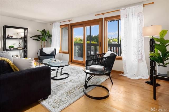 7064 35th Ave NE #22, Seattle, WA 98115 (#1526880) :: Alchemy Real Estate