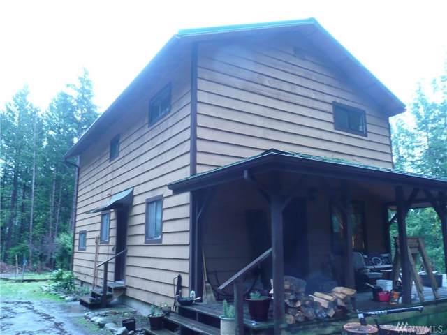 308624 Hwy 101, Brinnon, WA 98320 (#1526885) :: Chris Cross Real Estate Group