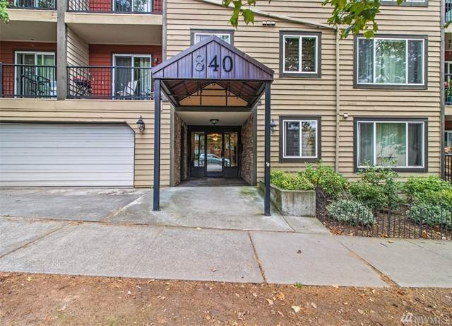 840 NE 125th St #302, Seattle, WA 98125 (#1526893) :: Chris Cross Real Estate Group