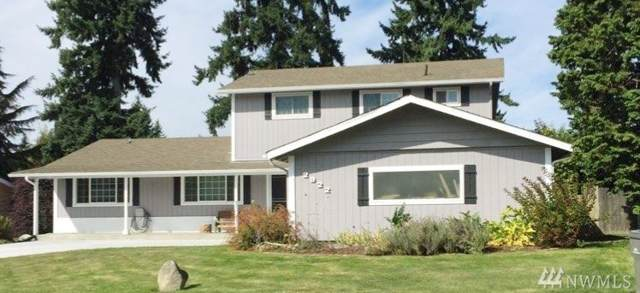 2922 SW 314th St, Federal Way, WA 98023 (#1526912) :: The Kendra Todd Group at Keller Williams