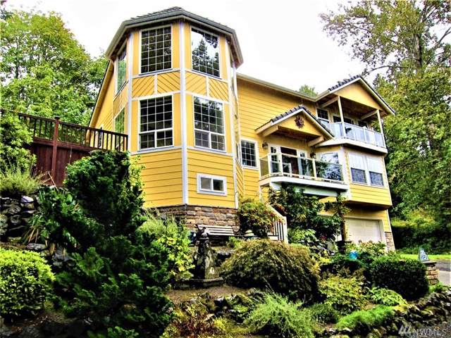 2106 E Phinney Bay Dr, Bremerton, WA 98312 (#1526913) :: Record Real Estate