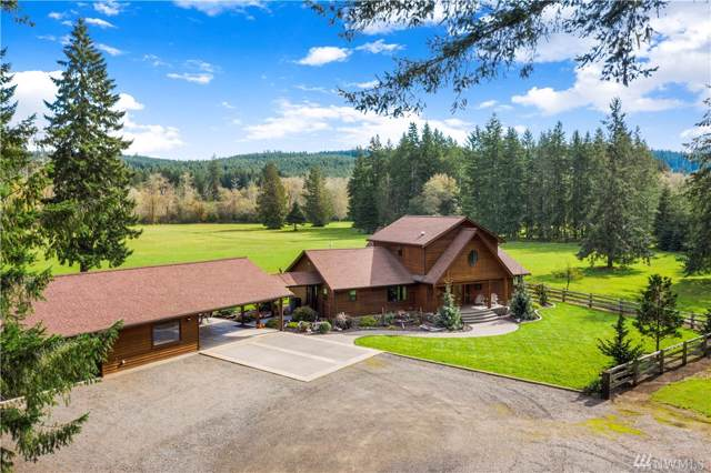 968 Mox Chehalis Road, McCleary, WA 98557 (#1526921) :: Record Real Estate