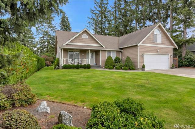 1346 Pine St, Lynden, WA 98264 (#1526927) :: Ben Kinney Real Estate Team