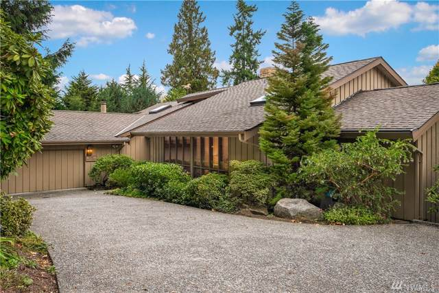 8456 N Mercer Wy, Mercer Island, WA 98040 (#1526960) :: Record Real Estate