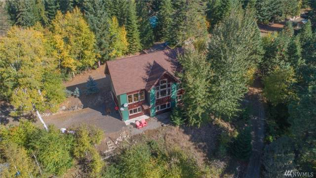 1141 Golf Course Rd, Cle Elum, WA 98922 (#1526981) :: Record Real Estate