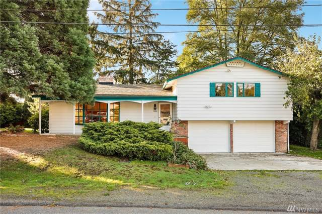 5705 S 121st St, Seattle, WA 98178 (MLS #1526985) :: Lucido Global Portland Vancouver