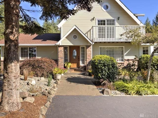 1911 E Island Lake Dr, Shelton, WA 98584 (#1527023) :: Better Properties Lacey