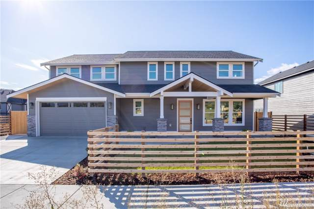 239 Pinegrass St, Leavenworth, WA 98826 (#1527054) :: Canterwood Real Estate Team