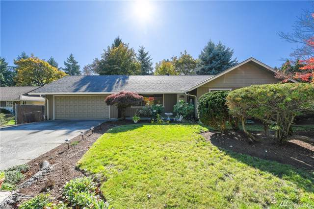 12801 SE Mcgilliivray Blvd, Vancouver, WA 98683 (#1527096) :: Northwest Home Team Realty, LLC