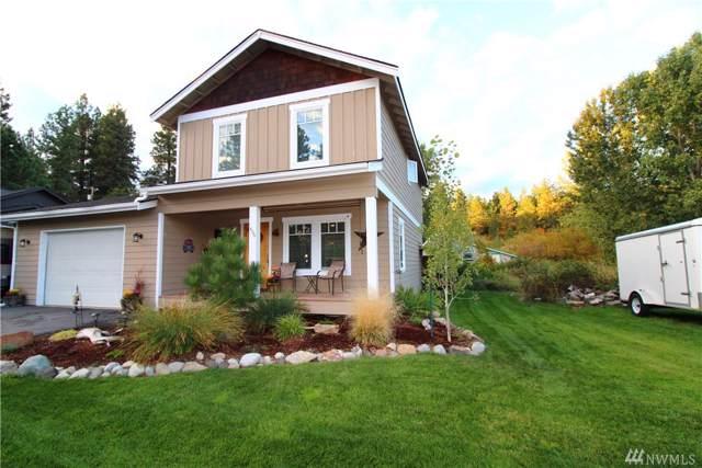 406 W Second St, Cle Elum, WA 98922 (MLS #1527126) :: Nick McLean Real Estate Group
