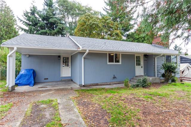 12846 1st Ave S, Burien, WA 98168 (#1527128) :: McAuley Homes