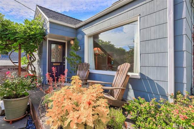 8311 16th Ave NW, Seattle, WA 98117 (#1527174) :: The Kendra Todd Group at Keller Williams