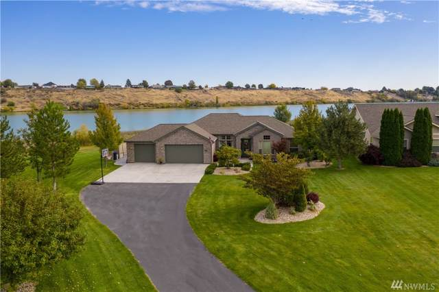 8298 Road 3.2 NE, Moses Lake, WA 98837 (#1527177) :: The Kendra Todd Group at Keller Williams